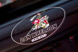 A tribute to Dan Wheldon