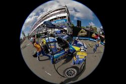 #5 Ford Performance Racing: Mark Winterbottom, Richard Lyons