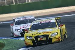 Mike Rockenfeller, Audi Sport Team Abt, Audi A4 DTM