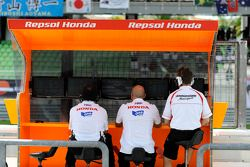 Respol Honda team