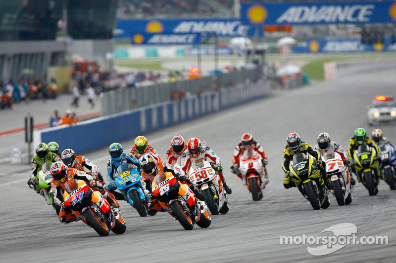 Grand Prix fatal