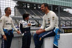 Alain Menu, Chevrolet Cruze 1.6T, Chevrolet, Toshihiro Arai, Chevrolet Cruz 1.6T, Chevrolet