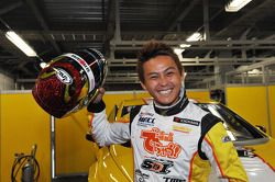 Hiroki Yoshimoto, SUNRED SR Leon 1.6T, SUNRED Engineering
