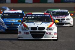 Masaki Kano, BMW 320 TC, DeTeam KK Motorsport