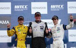Yokohama Trophy, Michel Nykjer, SUNRED SR Leon 1.6T, SUNRED Engineering 1st position, Colin Turkingt