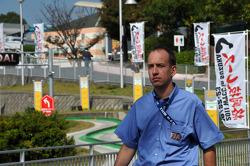 Miroslav Bartos, Race Director