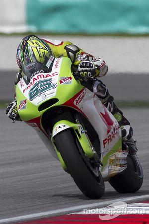 Loris Capirossi ofRizla Suzuki MotoGP