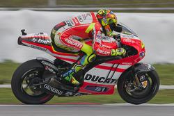 Valentino Rossi, Ducati Marlboro Team, Ducati Desmosedici GP11