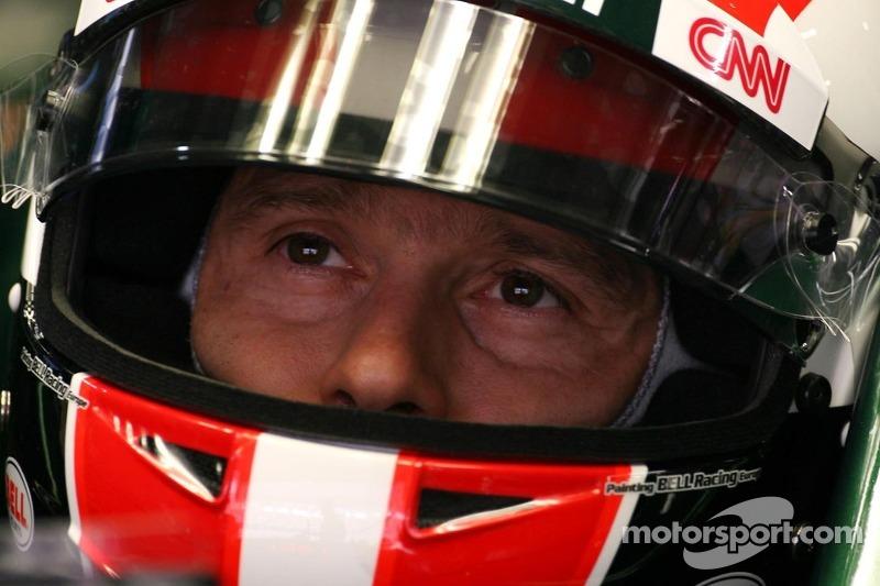 Jarno Trulli, 252 yarış