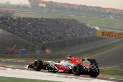 Daniel Ricciardo, Hispania Racing Team, HRT
