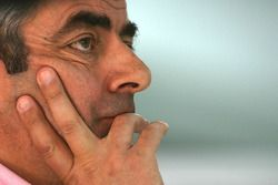 British actor Rowan Atkinson