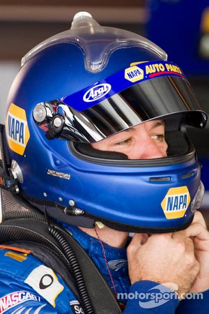Martin Truex Jr., Michael Waltrip Racing