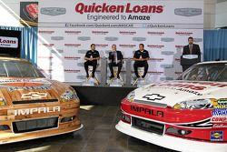 Stewart-Haas Racing aankondiging nieuwe sponsor