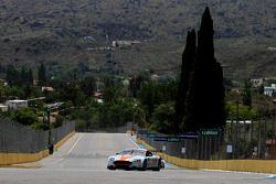 #7 Young Driver AMR Aston Martin DB9: Alex Muller, Tomas Enge