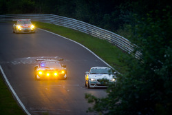 #17 Audi Sport Team Abt Sportsline Audi R8LMS: Luca Ludwig, Christopher Mies, Christer Jöns, Christian Abt