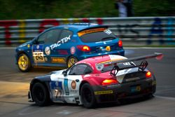 #77 Need for Speed Team Schubert BMW Z4 GT3: Nils Tronrud, Anders Buchardt, John Mayes, Stian Sorlie
