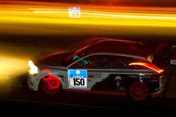 #150 Sponsorcard: MSC Adenau e.V.: Audi S3: Mike Jäger, Bora Bölck