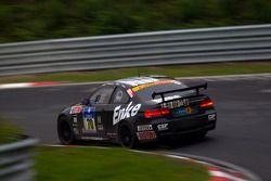#70 Dörr Motorsport BMW M3 GT4: Stefan Kenntemich, Reinhard Prenzel