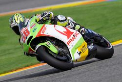 Loris Capirossi, Pramac Racing Team