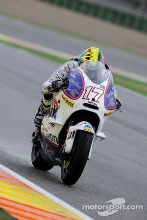 Karel Abraham, Cardion AB Motoracing