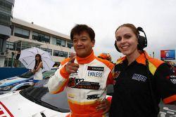 Yukinori Taniguchi, Chevrolet Lacetti, Bamboo-Engineering