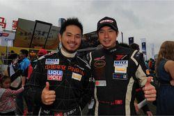 Charles Ng, BMW E90 320si, Proteam Racing