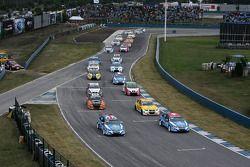 Start of Race 2