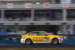 Colin Turkington, BMW 320 TC, Aviva-Cofco Wiechers-Sport