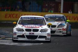 Fabio Fabiani, BMW E90 320si, Proteam Racing