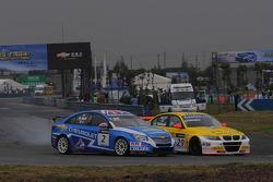 Colin Turkington, Chevrolet Cruze 1.6T, Chevrolet