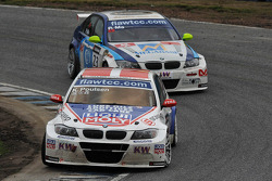 Kristian Poulsen, BMW E90 320si, Proteam Racing