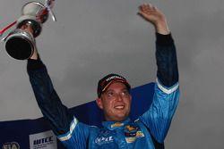 Robert Huff, Chevrolet Cruze 1.6T, Chevrolet 3rd position