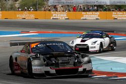 #41 Marc VDS Racing Team Ford GT Matech: Maxime Martin, Yann Clairay