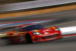 Sumo Power GT Nissan GT-R : Enrique Bernoldi, Nick Catsburg