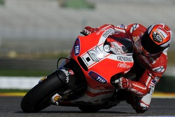 Franco Battaini, Test Rider, Ducati Marlboro Team