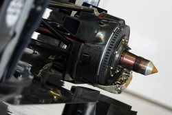 Williams F1 Team Technical detay
