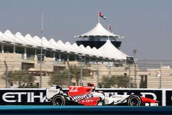 Даниэль Риккардо, HRT F1 Team
