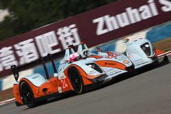 Oak Racing Oak Pescarolo – Judd : Jacques Nicolet, Alexandre Prémat, Olivier Pla