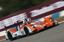 #35 Oak Racing Oak Pescarolo - Judd: Frederic Da Rocha, Patrice Lafargue