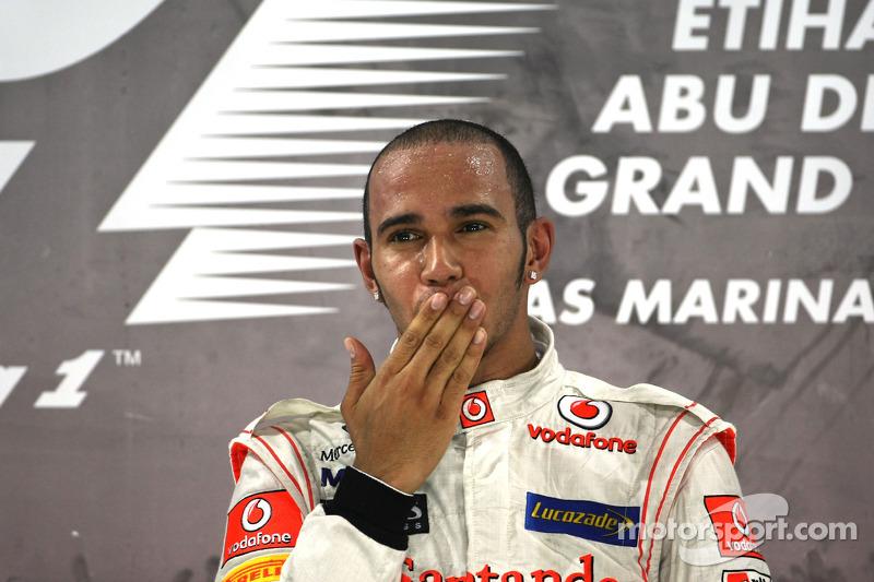 17. Гран При Абу-Даби 2011