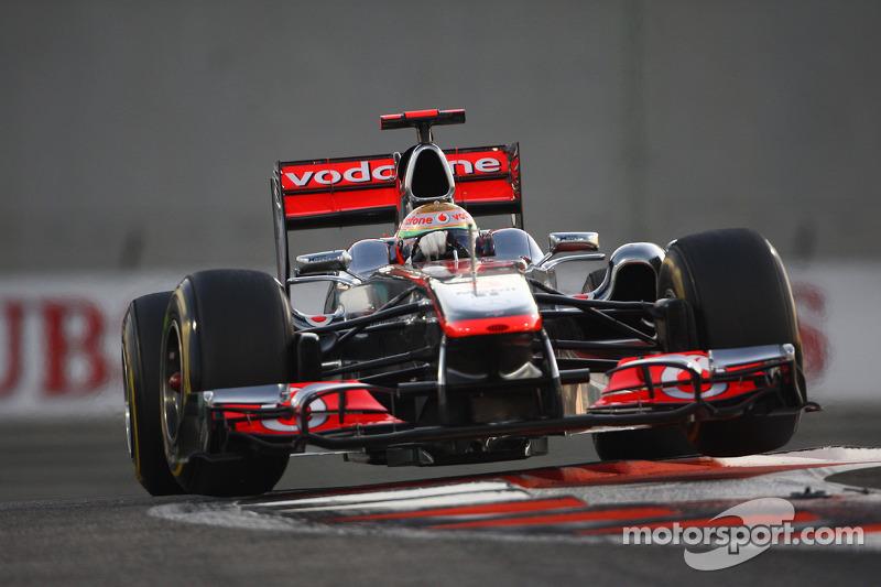 McLaren MP4-26 (2011)