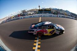 Kasey Kahne, Red Bull Racing Red Bull Toyota takes the win