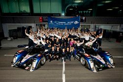 Team Peugeot Sport Total