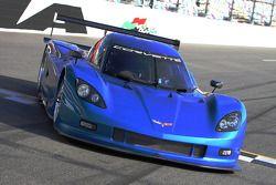 General Motors, 2012 Corvette Daytona Prototype