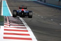 Charles Pic, Virgin Racing