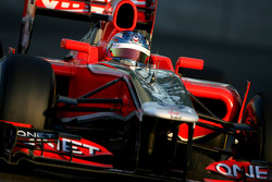 Шарль Пик, Virgin Racing