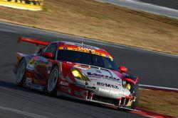 Verity TAISAN Porsche : Hidedshi Matsuda