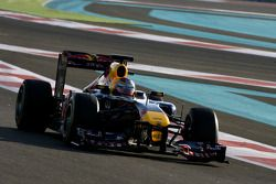 Jean-Eric Vergne, Red Bull Racing