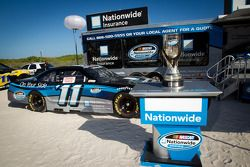 NASCAR Championship Drive in South Beach: de Nationwide Cup
