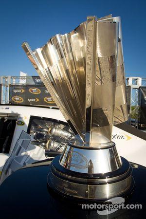 NASCAR Championship Drive in South Beach: de Sprint Cup